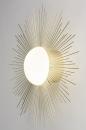 Plafondlamp 14007: design, landelijk, rustiek, klassiek #4