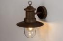 Wandlamp 14011: landelijk, rustiek, klassiek, eigentijds klassiek #2