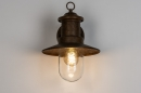 Wandlamp 14011: landelijk, rustiek, klassiek, eigentijds klassiek #3