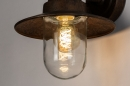 Wandlamp 14011: landelijk, rustiek, klassiek, eigentijds klassiek #5