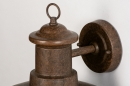 Wandlamp 14011: landelijk, rustiek, klassiek, eigentijds klassiek #7