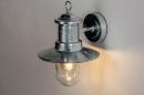 Buitenlamp 14012: landelijk, rustiek, modern, eigentijds klassiek #2