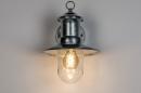 Buitenlamp 14012: landelijk, rustiek, modern, eigentijds klassiek #3