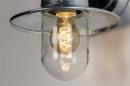 Buitenlamp 14012: landelijk, rustiek, modern, eigentijds klassiek #5