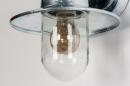 Buitenlamp 14012: landelijk, rustiek, modern, eigentijds klassiek #6