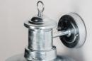 Buitenlamp 14012: landelijk, rustiek, modern, eigentijds klassiek #7