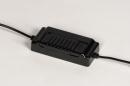 Vloerlamp 14018: modern, eigentijds klassiek, metaal, zwart #11