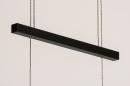 Hanglamp 14023: design, modern, glas, mat glas #12