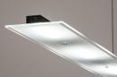 Hanglamp 14023: design, modern, glas, mat glas #13