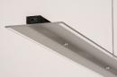 Hanglamp 14023: design, modern, glas, mat glas #14