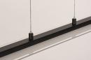 Hanglamp 14023: design, modern, glas, mat glas #15