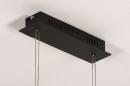 Hanglamp 14023: design, modern, glas, mat glas #16
