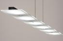 Hanglamp 14023: design, modern, glas, mat glas #5