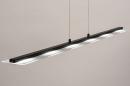 Hanglamp 14023: design, modern, glas, mat glas #6