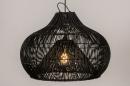 Hanglamp 14044: sale, modern, retro, riet #10