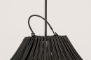 Hanglamp 14044: sale, modern, retro, riet #13