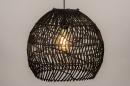 Hanglamp 14074: sale, landelijk, rustiek, modern #4