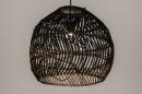 Hanglamp 14074: sale, landelijk, rustiek, modern #5