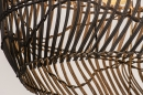 Hanglamp 14074: sale, landelijk, rustiek, modern #7