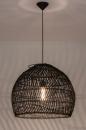 Hanglamp 14075: sale, landelijk, rustiek, modern #3