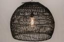 Hanglamp 14075: sale, landelijk, rustiek, modern #4
