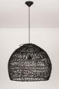 Hanglamp 14075: sale, landelijk, rustiek, modern #6