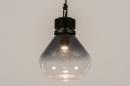 Hanglamp 14080: industrie, look, landelijk, rustiek #10