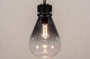 Hanglamp 14080: industrie, look, landelijk, rustiek #11