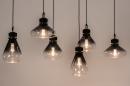 Hanglamp 14080: industrie, look, landelijk, rustiek #3