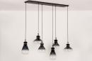 Hanglamp 14080: industrie, look, landelijk, rustiek #6