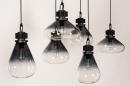 Hanglamp 14080: industrie, look, landelijk, rustiek #8