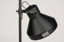 Vloerlamp 14087: landelijk, rustiek, modern, stoer #7
