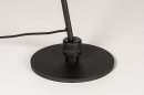 Tafellamp 14093: industrie, look, modern, stoer #11