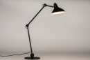 Tafellamp 14093: industrie, look, modern, stoer #2