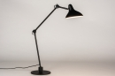 Tafellamp 14093: industrie, look, modern, stoer #3