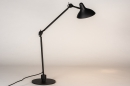 Tafellamp 14093: industrie, look, modern, stoer #6