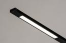 Vloerlamp 14103: design, modern, aluminium, metaal #6