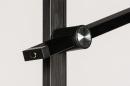 Vloerlamp 14103: design, modern, aluminium, metaal #8