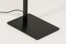 Vloerlamp 14103: design, modern, aluminium, metaal #9