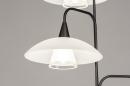 Vloerlamp 14105: landelijk, rustiek, modern, retro #8