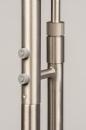 Vloerlamp 14106: design, modern, glas, helder glas #14