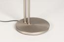 Vloerlamp 14106: design, modern, glas, helder glas #15