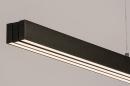 Hanglamp 14108: design, modern, staal rvs, kunststof #10