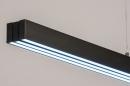 Hanglamp 14108: design, modern, staal rvs, kunststof #11
