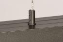 Hanglamp 14108: design, modern, staal rvs, kunststof #12