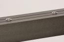 Hanglamp 14108: design, modern, staal rvs, kunststof #13
