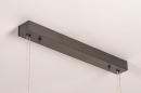 Hanglamp 14108: design, modern, staal rvs, kunststof #15