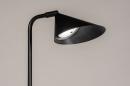 Vloerlamp 14132: design, modern, retro, metaal #5