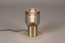 Tafellamp 14138: landelijk, rustiek, modern, klassiek #2