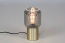 Tafellamp 14138: landelijk, rustiek, modern, klassiek #4